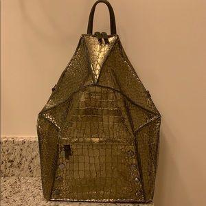 NWT Hammitt Backpack - Italian Leather